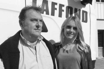 Aurélie Laffond & Christophe Laffond